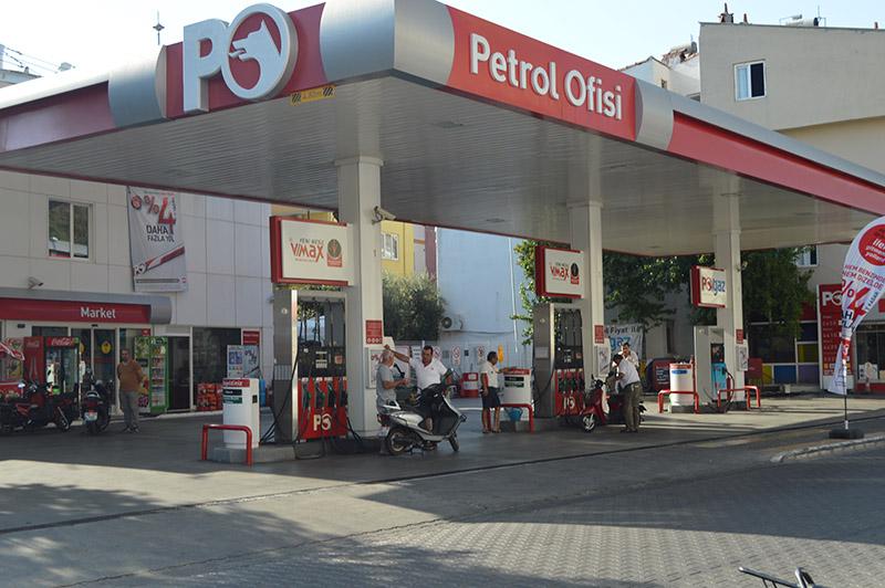 Toksoy Petrol